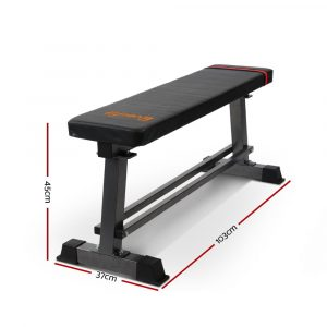 FIT BENCH FLAT