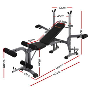 FIT I BENCH M