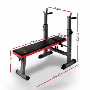 FIT I BENCH S