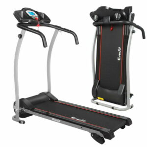 Everfit Electric Treadmill Home Gym Exercise Machine Fitness Equipment Physical 360mm